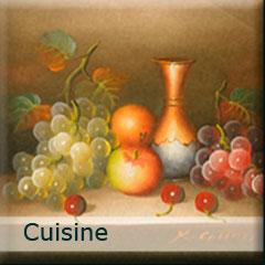 Cuisine Gallery