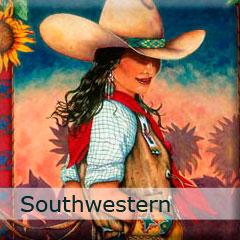 Southwestern Gallery