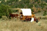 Camp Wagon