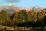 Autumn Afternoon