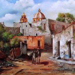 Barrio Abajo