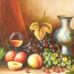 Still Life Early Harvest