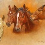 horse-whispering