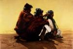 Navajo Wisemen