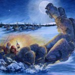 Tatanka Christmas