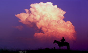 Wyoming Thunder Head