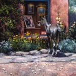 Santa Fe Art Critic
