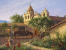 Padre's Garden
